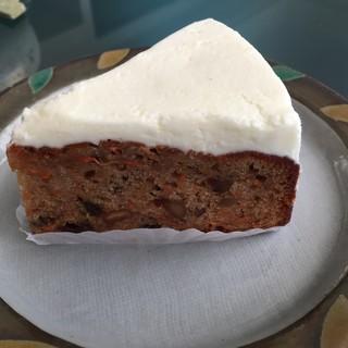 ベイク クミン - 料理写真:キャロットケーキ
