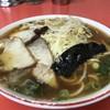 翁介 - 料理写真:今回は、わんたん麺単品500円です!(2018.1.22)