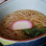 いずみ庵 - 料理写真:
