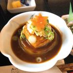 kitchen Sangria - 揚出し豆腐