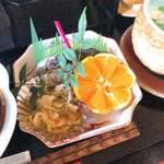 kitchen Sangria - 小鉢
