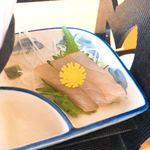 kitchen Sangria - 刺身