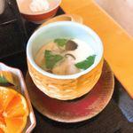 kitchen Sangria - 茶碗蒸し