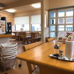 kitchen Sangria - 店内
