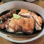 Ikkou - ヒナ鶏
