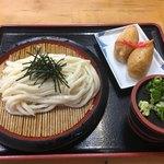 三よし - 今日ほお昼ご飯