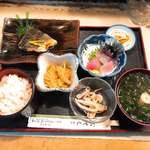 みはま - 料理写真:おまかせ定食 750円
