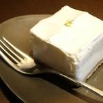 水屋 - さかすけレアチーズ