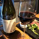 牡蠣とワインの店 アサドール・デル・マール -