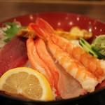 79775602 - 海鮮丼