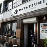 WATATSUMI -