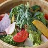 Wine厨房 tamaya - 料理写真:季節野菜のデトックスサラダ