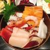 食べ処 海鮮四季 - 料理写真:海鮮丼定食 ランチメニュー