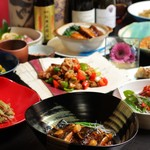 中国料理 東浪見 - 料理写真: