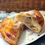 PINの店 - アップルパイは当店一番の人気商品