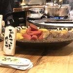めしや コヤマパーキング -