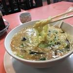 白楽天 - 麺