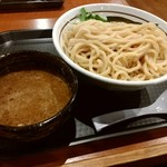 ベジ麺処 鶻 - ベジポタつけ麺(特盛)