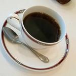 ラ・シルフィード - コーヒー