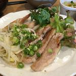 食堂コヨミ - 料理写真:
