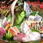 新大阪 海鮮食堂 おーうえすと - メイン写真: