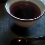 79783160 - 黒豆茶