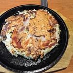 そらいえ - ふわふわ豆腐のヘルシー焼き:750円