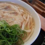 79788448 - 麺はヤワヤワもっちりの博多流