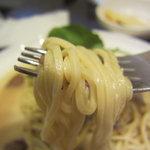 トラットリア イル ペンドーロ - 麺!!