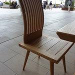 7979262 - 可愛い椅子