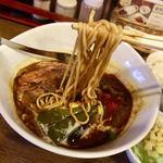 華麺 - ルーに合う麺♪