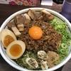 Menyarakuda - 料理写真: