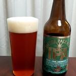 盛田金しゃちビール犬山工場 - 金しゃちIPA(インディアペールエール)