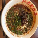 紅虎餃子房 - 紅麻辣麺