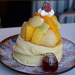 カフェ アリエッティ - 幸せのパンケーキ