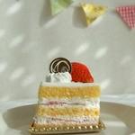 アトリエコータ - ショートケーキ♪