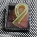 天神餅 - 上生菓子「昔話し」:230円
