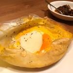 スリランカカレー&BAR セイロン食堂 - ピッタラアーッパ