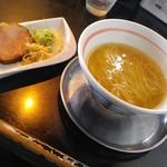 79799508 - 柳麺(塩)・かけstyle