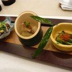 びすとろ菜 - ビストロ菜002