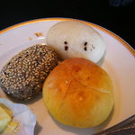 798966 - パン食べ放題