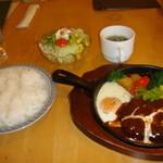 レストラン翔 - 料理写真:料理