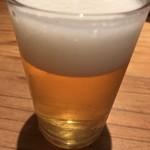 79802833 - グラスビール