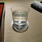 79803332 - 冷酒は京都伏見の京乃辛口