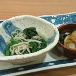 居酒屋しのや - 料理写真: