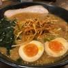 麺屋 志乃助 - 料理写真:ネギ乃助 780円