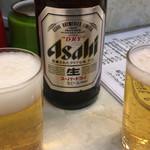 79806619 - 瓶ビール