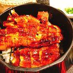 日本料理 黒潮 - ひつまぶし