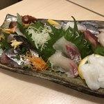 日本橋焼餃子 極 - 料理写真: