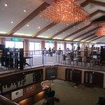 オーシャンパレスゴルフクラブ グリーンビュー - 長崎市琴海にあるオーシャンパレスゴルフクラブのレストランです